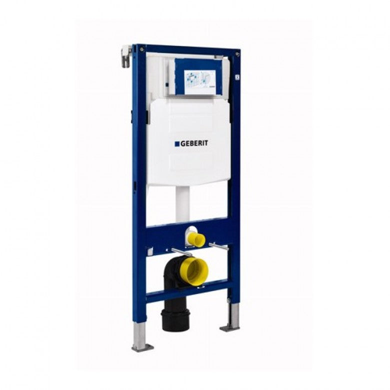 Geberit Duofix Wall Hung Frame  Cistern - 12cm