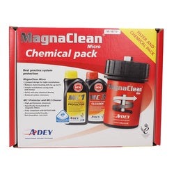 ADEY MagnaClean Micro Chemical Pack FL1-03-01867