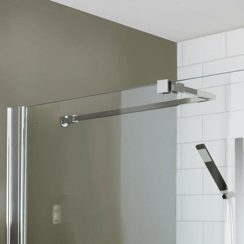 Hudson Reed - Universal Wetroom Screen Support Arm - ARM32