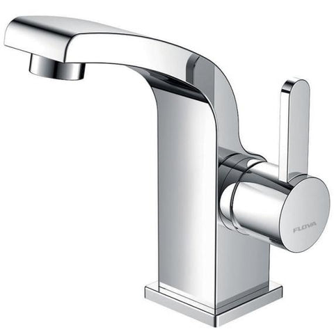 Flova Essence Basin Mixer Tap Inc Waste
