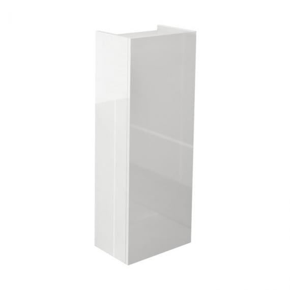 Pura Echo 800mm White Gloss Storage Unit