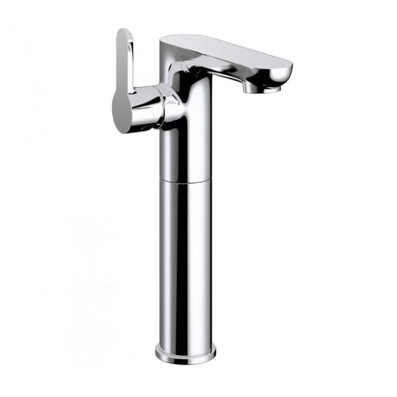 Pura Echo Tall Basin Mixer with Waste