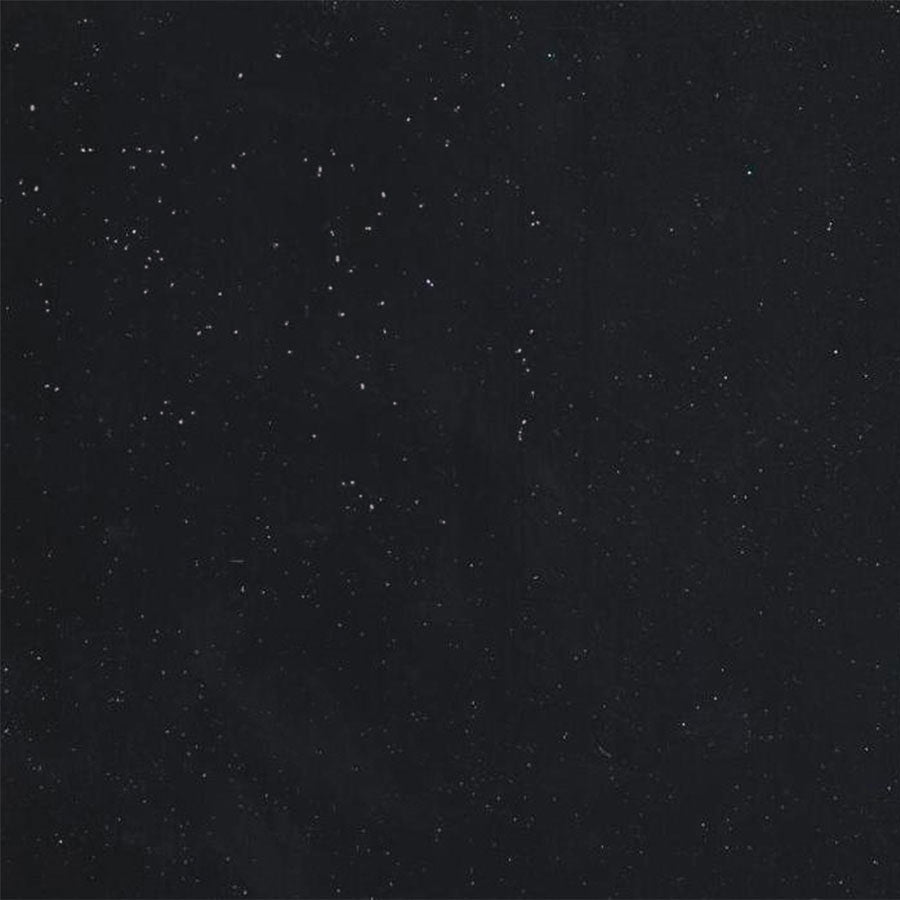 Hudson Reed 2000 x 365mm Black Sparkle Laminate Worktop