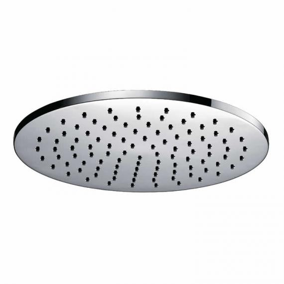 Pura Deluxe Round 200mm Shower Head
