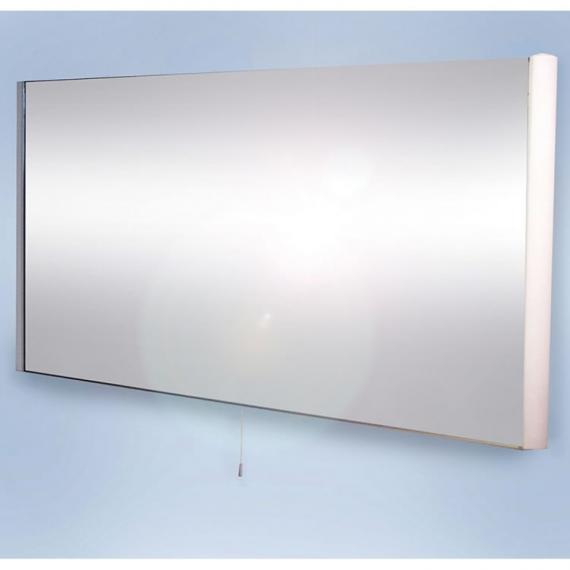 Pura Flite 900 x 500mm LED Illuminated Mirror
