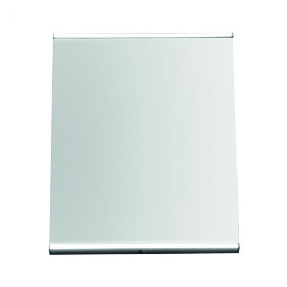 Pura Luna 800mm LED Bathroom Mirror