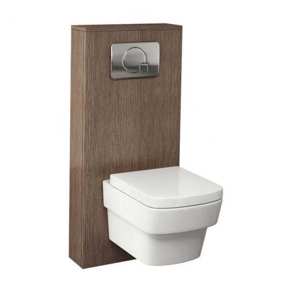 Pura Echo 550mm Soft Oak Cistern Frame Cover