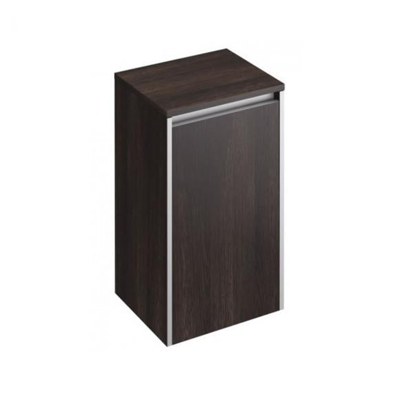 Pura Xcite 600mm Dark Oak Storage Unit