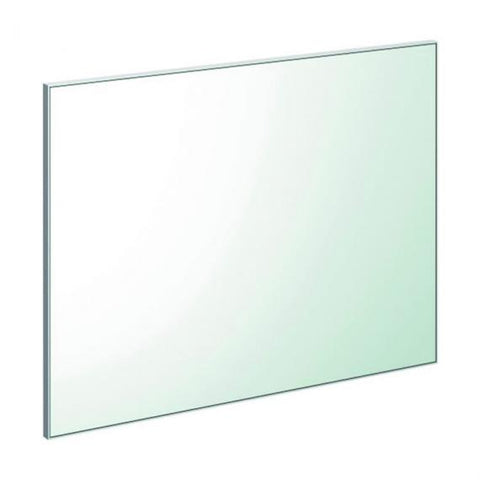 Pura Xcite 800mm x 600mm Bathroom Mirror