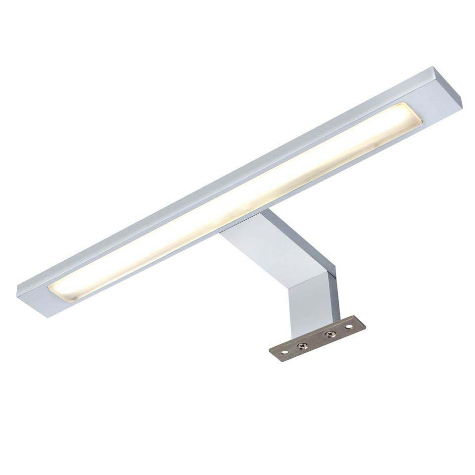 Hudson Reed Neptune Over Cabinet COB T-Bar LED Light