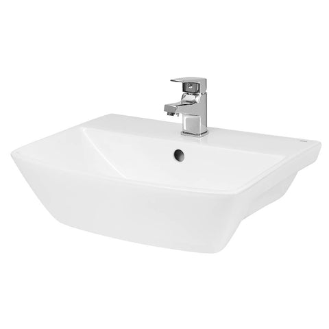 Hudson Reed Lynx 500mm Semi Recessed Basin - SRB005