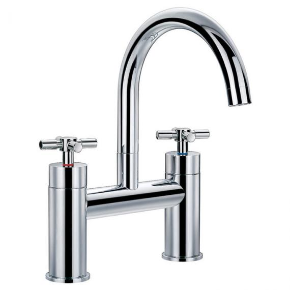 Flova XL Deck Mounted Bath Filler