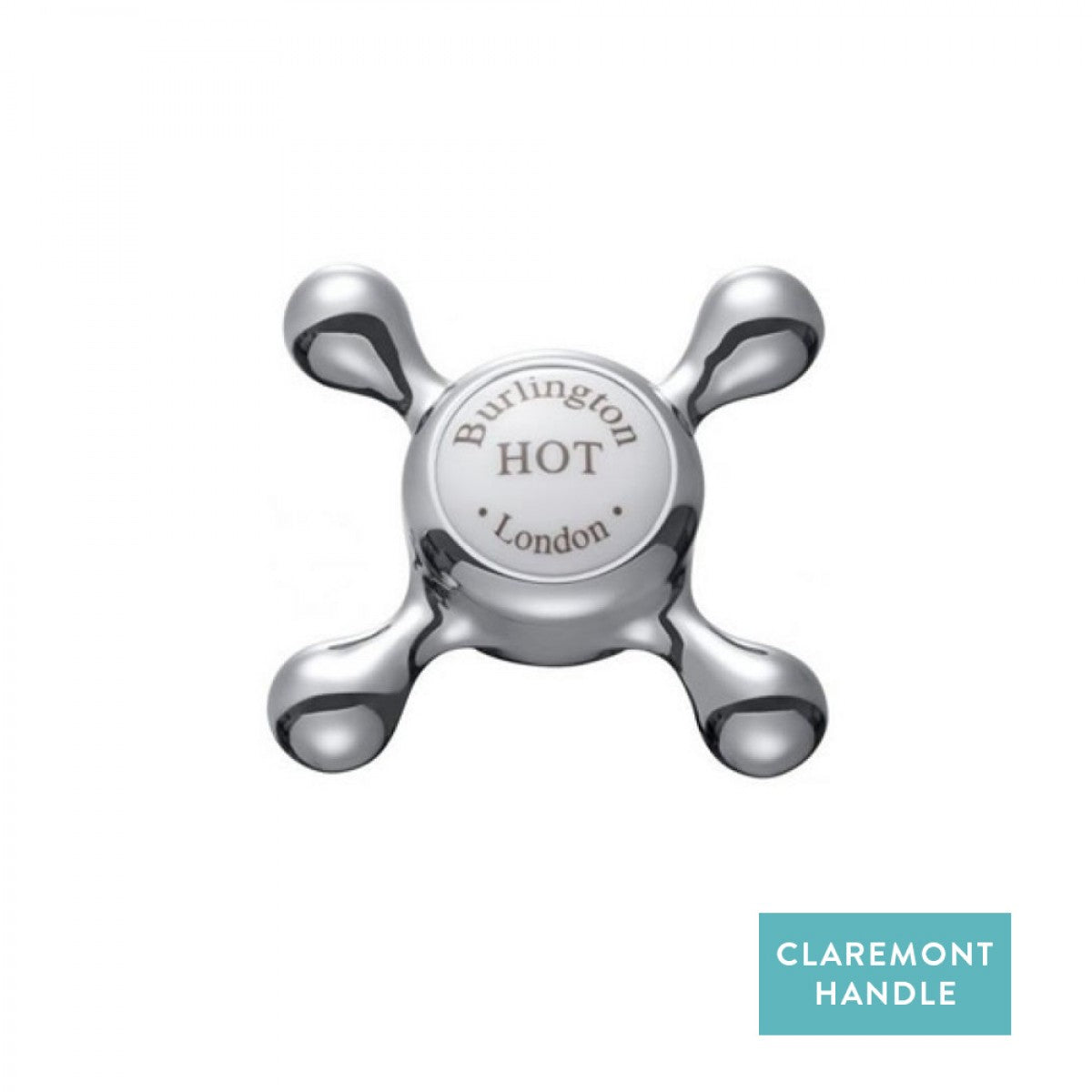 BURLINGTON AVON EXPOSED THERMOSTATIC SHOWER KIT WITH AIRBURST SHOWER HEAD
