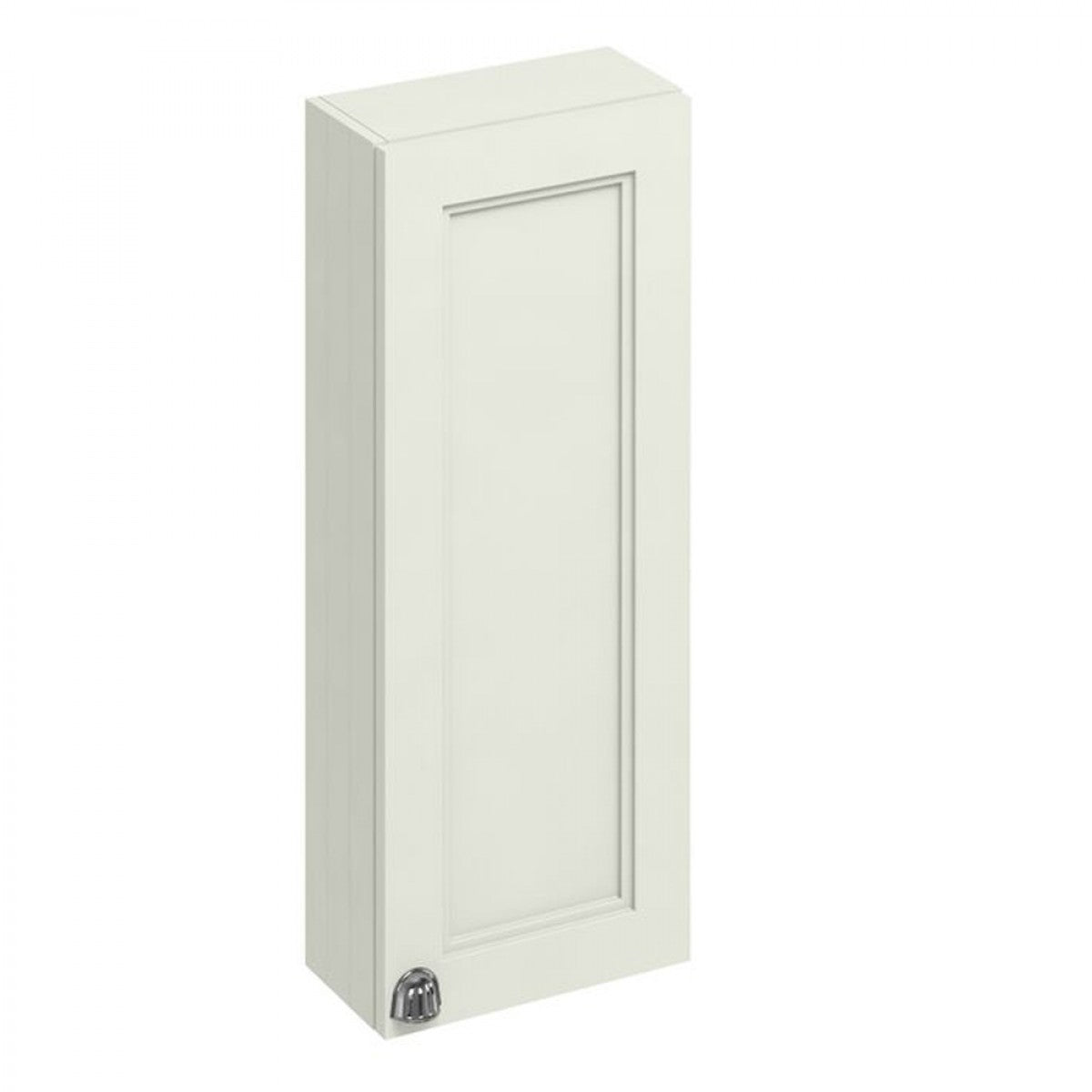 BURLINGTON 30CM SINGLE DOOR WALL CABINET