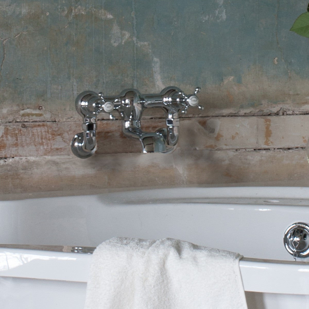 BURLINGTON CLAREMONT BATH FILLER TAP