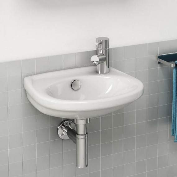 Pura Ivo 360mm Cloakroom Basin