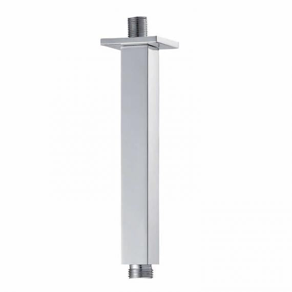 Pura Design Square Ceiling Mounted 200mm Shower Arm