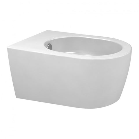 Saneux Ylo Short Projection Wall Mounted Bidet