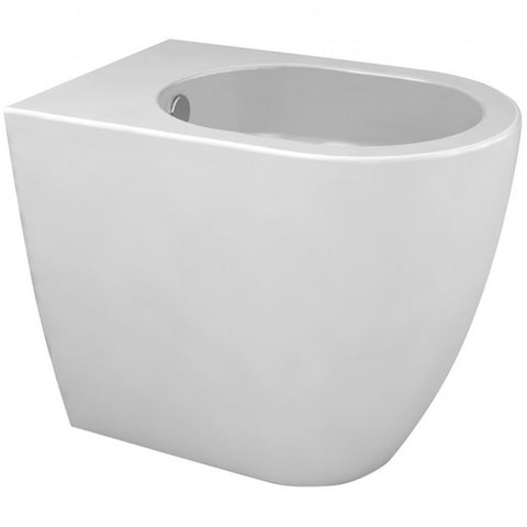 Saneux YLO Short Projection Back to Wall Bidet