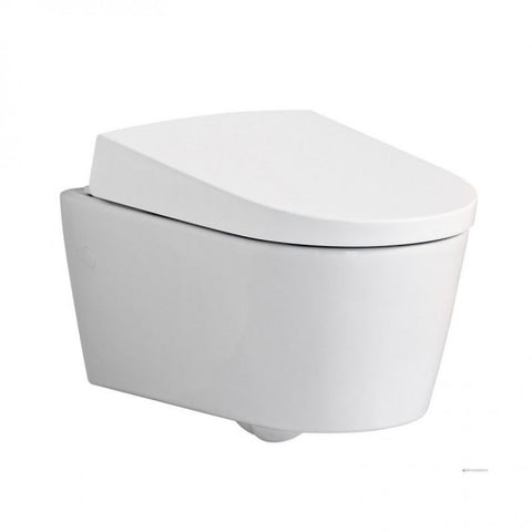 Geberit Aquaclean Sela Wall Hung Toilet - 600mm Projection