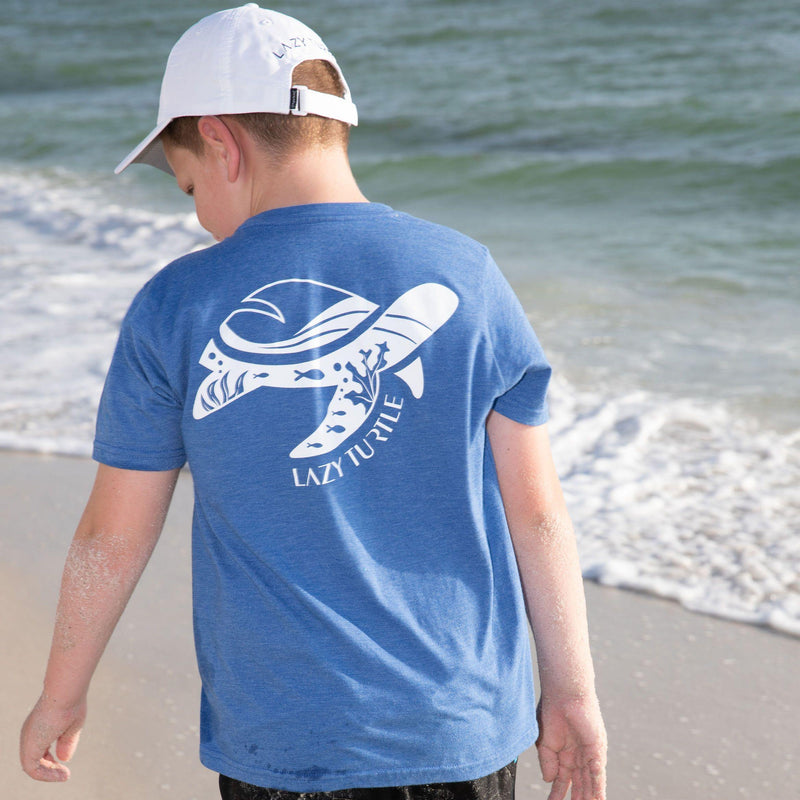 Sand Castle Sun Safe Long Sleeve