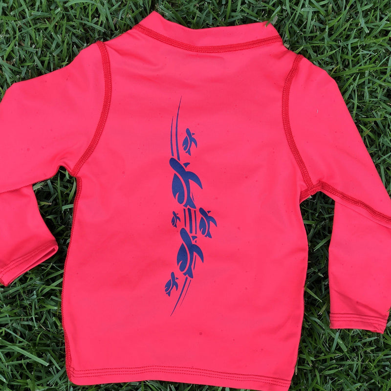 Splash Sun Safe Long Sleeve