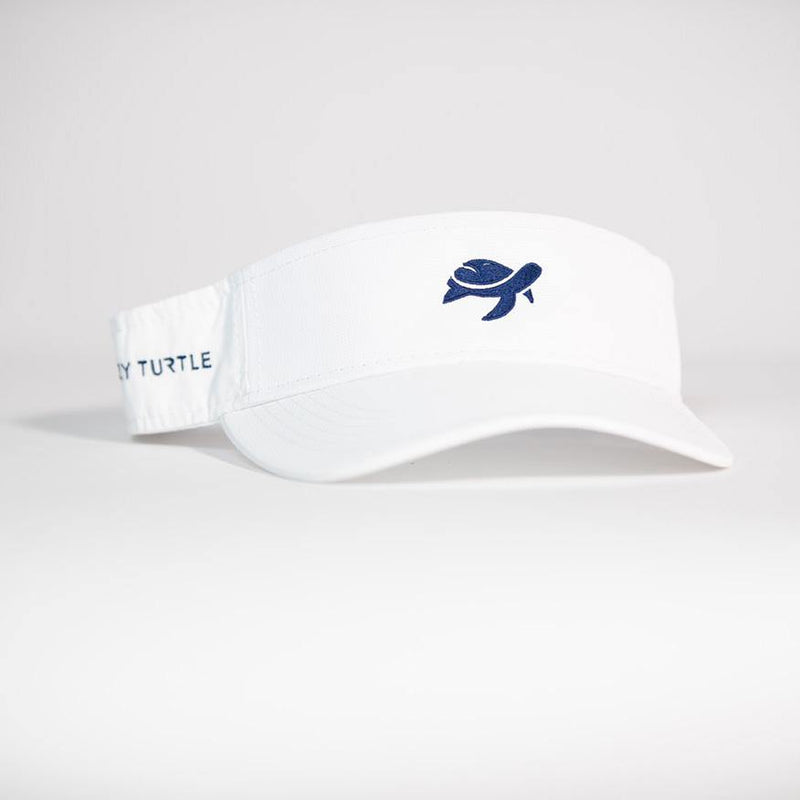 Front view of Turtle Visor