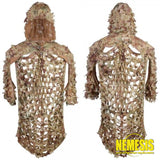Light Ghillie Suit Mc Abbigliamento Personale