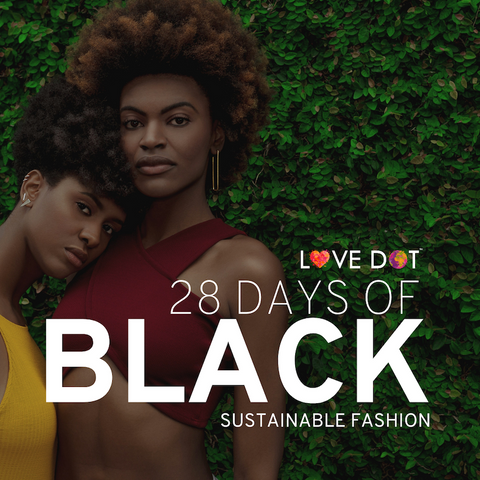 Black and Sustainable