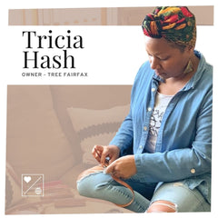 Tricia Harsh