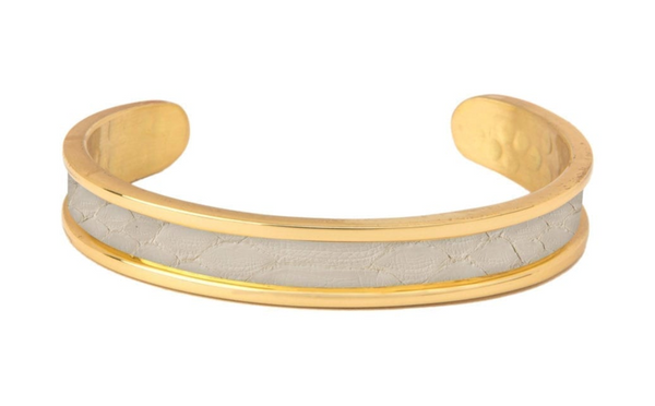Brass Mini Cuffs - LOVE DOT, Inc.