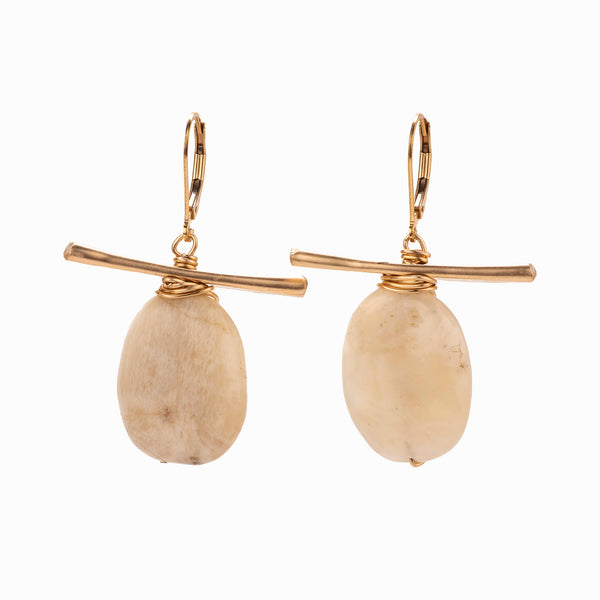 Cala Earrings - LOVE DOT, Inc.