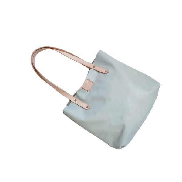 Pistachio Soft Tote - LOVE DOT, Inc.