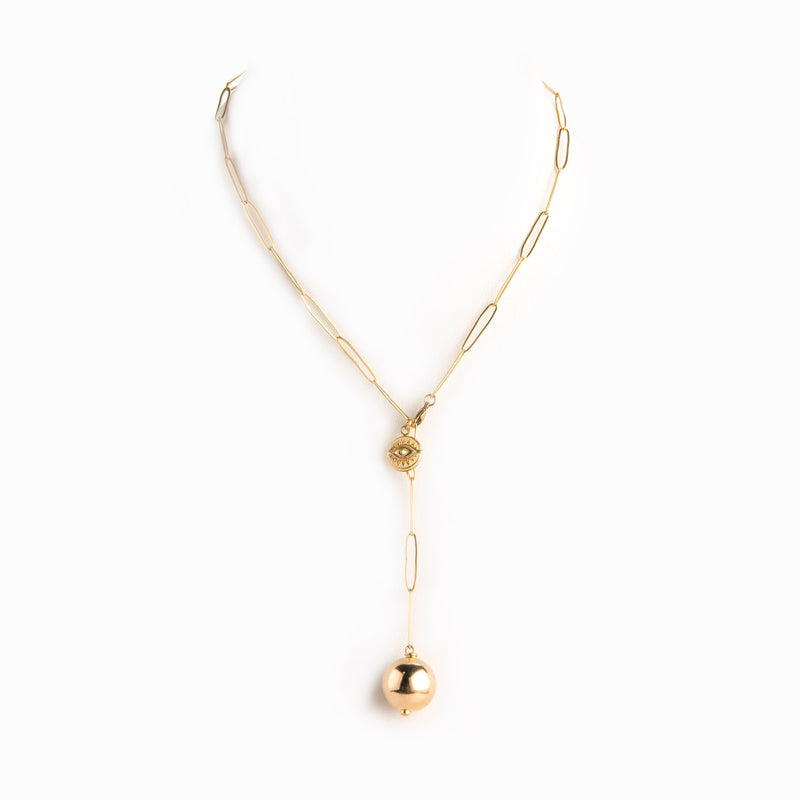 Orion Necklace - LOVE DOT, Inc.