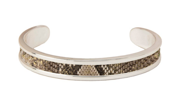 Silver Mini Cuffs - LOVE DOT, Inc.
