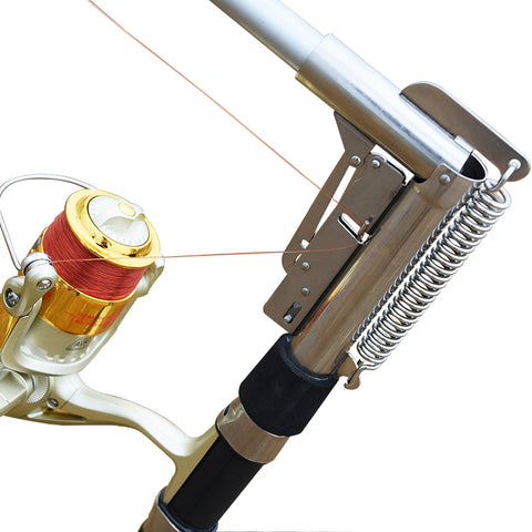 Carp Automatic Fishing Rod