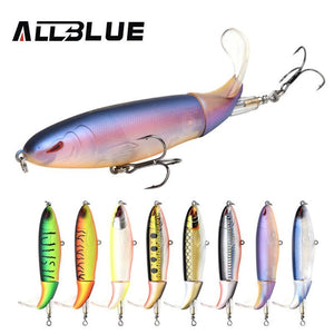 ALLBLUE 2018 NEW Whopper Plopper Fishing Lure