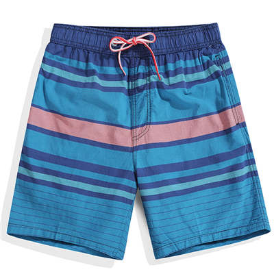 Men Beach Board Shorts