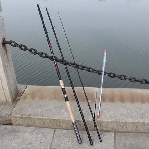 Carp Feeder Rod Carbon Fiber Fishing Rods