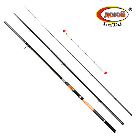 JINTAI CROWN CARBON FEEDER FISHING