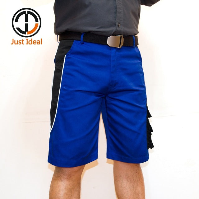2018 New Men Cargo Shorts Casual