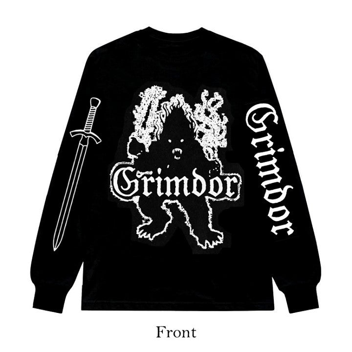 Grimdor LS/TS now in stock...