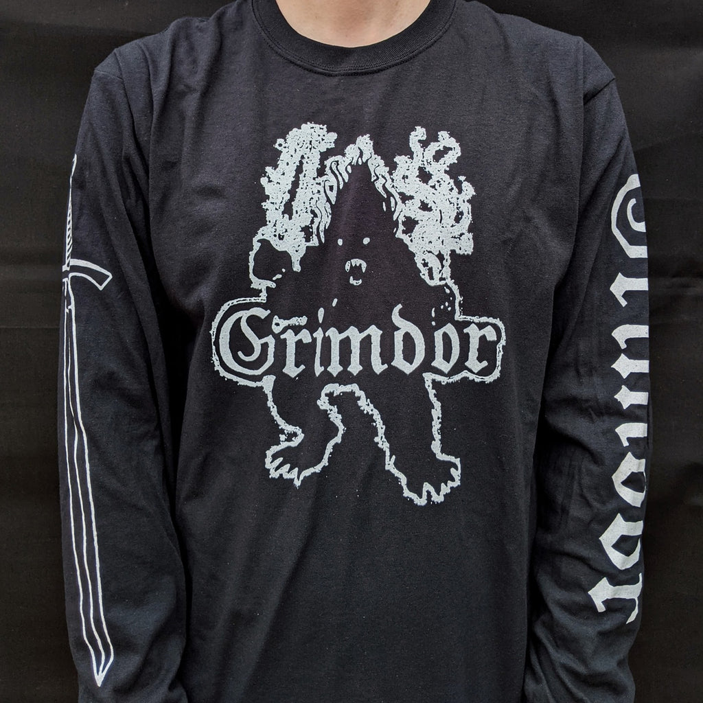 BACK IN STOCK: Grimdor 4-sided...
