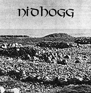 "[SOLD OUT] NIDHOGG ""Nidhogg"" CD"