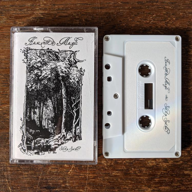 "HAUNTED MAGIC ""Sleep Spells"" Tape"
