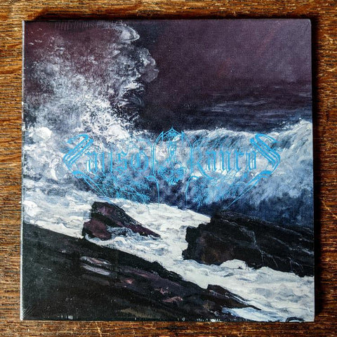 "FALLS OF RAUROS ""Patterns in Mythology"" CD"