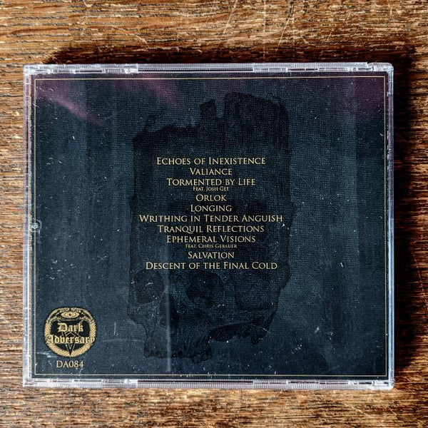 "[SOLD OUT] FROSTVEIL ""Ephemeral Visions"" CD"