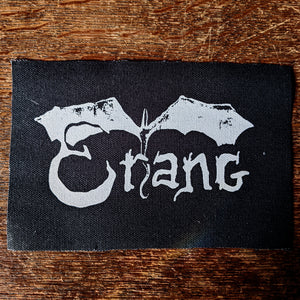 "ERANG ""Logo"" Patch"