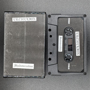 "[SOLD OUT] EKTHELION ""Shadowrealms"" Cassette Tape"
