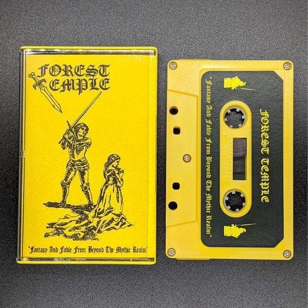 "FOREST TEMPLE ""Fantasy and Fable"" Pro-Tape"